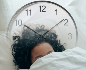 losing sleep can mess up your health